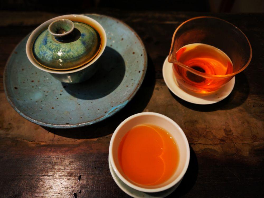 我的茶时光~