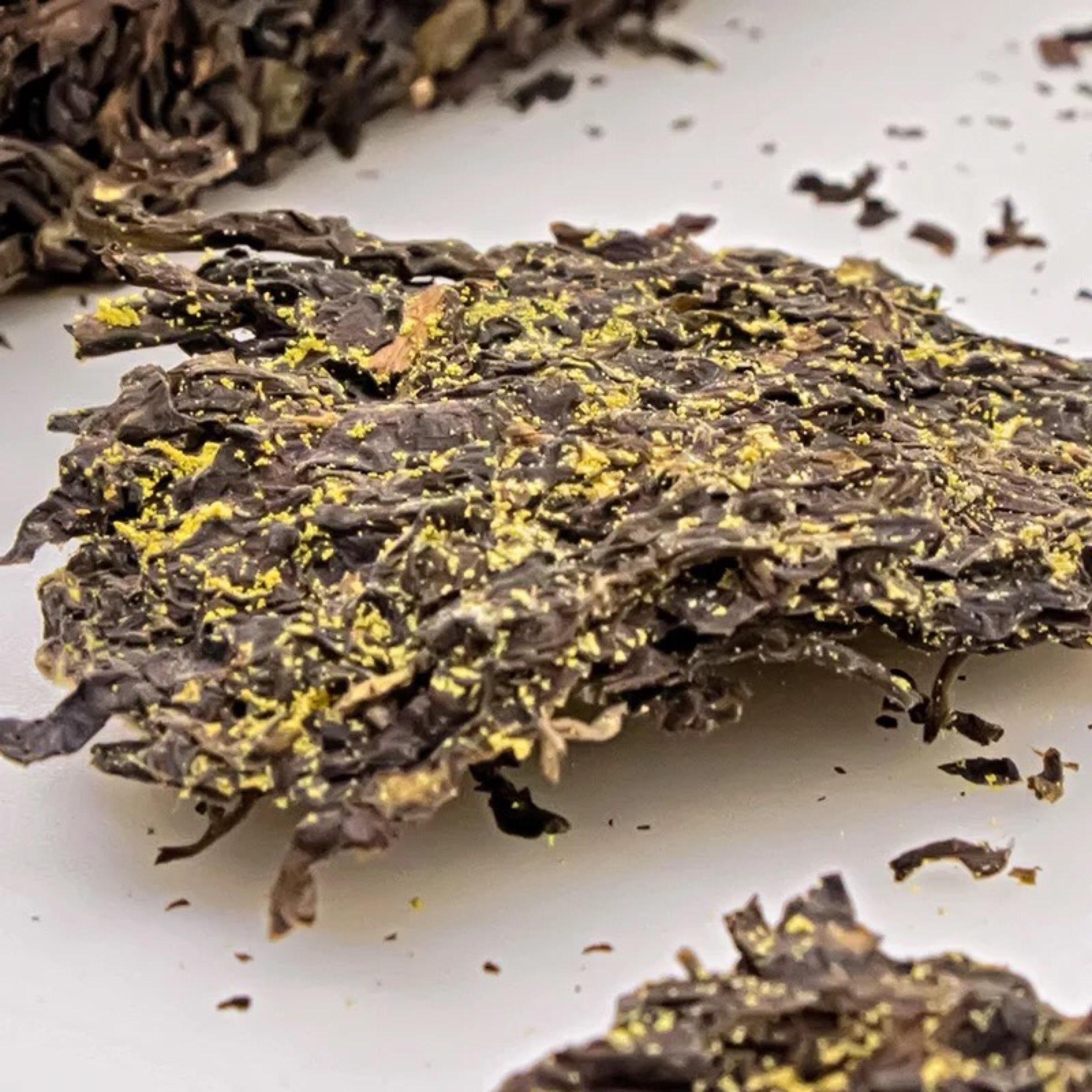 丝绸之路的神秘之茶