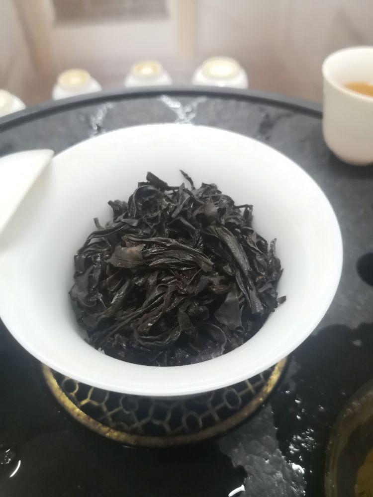 心心念念的高端茶