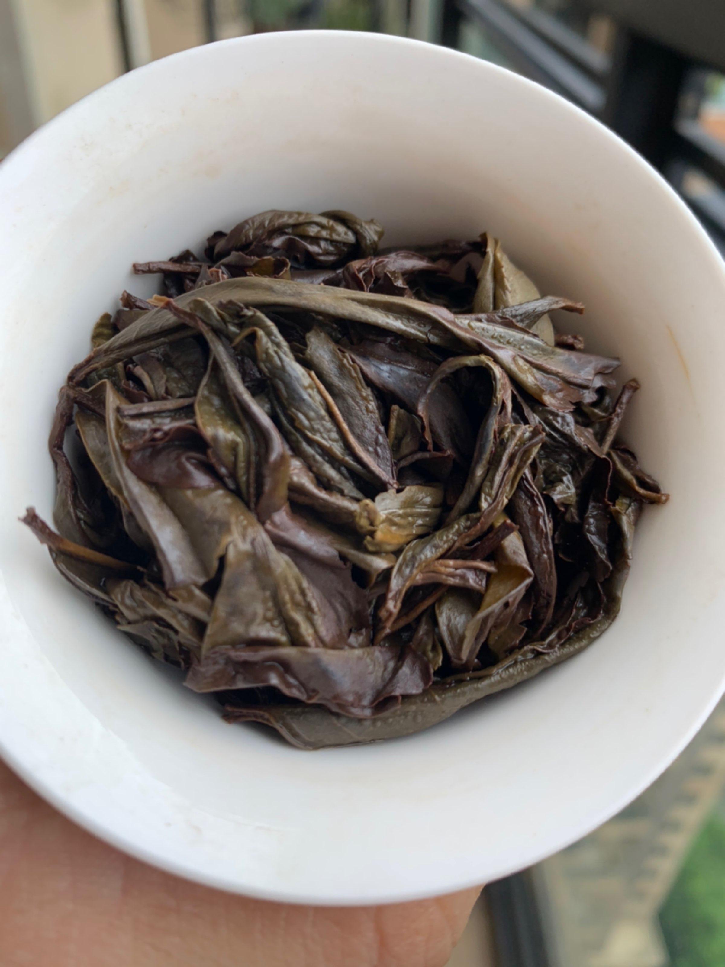 岩茶圈子相对小众.深圳有约岩茶的茶友么