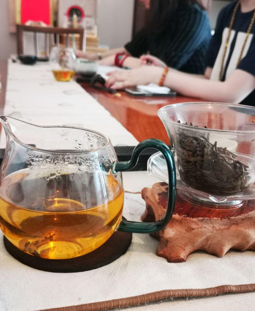品茶,品什么