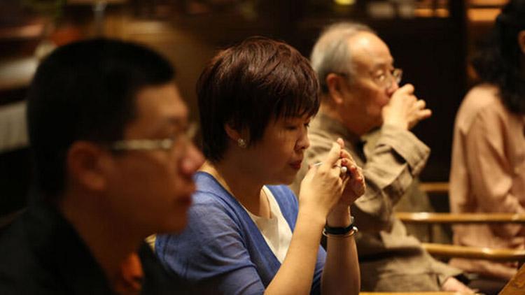 国学vs茶道:国学大师于丹、陈鼓应在颐和安缦品一杯中国好茶