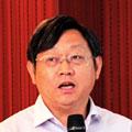 江用文 中国茶叶学会理事长