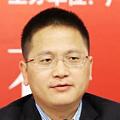 朱仲海 中国茶叶流通协会 秘书长