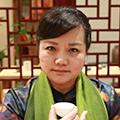 蒙永红 贵州湄潭兰馨茶业有限公司副总经理