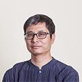 陈海标 斗记茶业董事长
