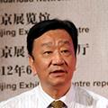 王庆 中国茶叶流通协会常务副会长